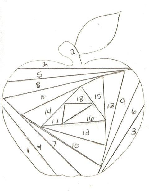 Картинки айрис фолдинг схемы шаблоны для начинающих как делать