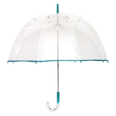$19.99 Futai Clear Bubble Umbrella