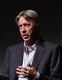 Alan Silvestri - did the score for the first Avengers film  (he alone was MUCH better than the two people that did the second Avengers film, as the second was far more generic and lifeless, with a couple of interesting bits)