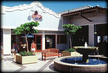 Bubba Gump Shrimp Co. - Ala Moana Shopping Centre, Honolulu, Oahu, Hawaii