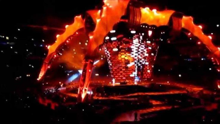 U2 - Denver, USA 21-May-2011 (Full Concert Enhanced Audio IEM)