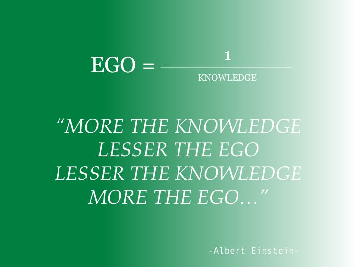 Quotes About Ego. QuotesGram