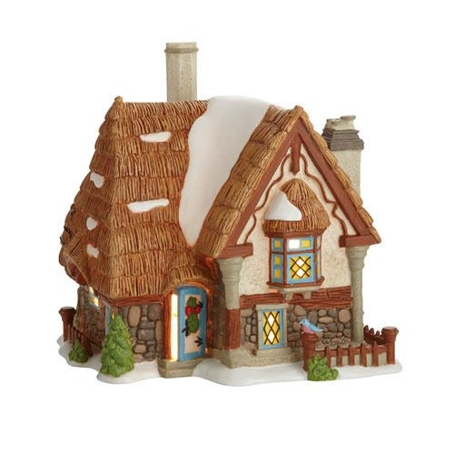 116 Best Images About Dept 56 Dickens Village On