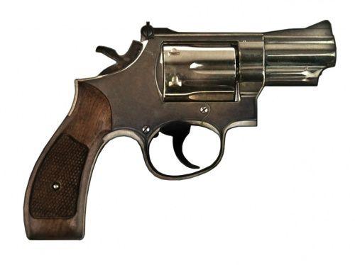 Smith & Wesson Model 66 Snub Nose