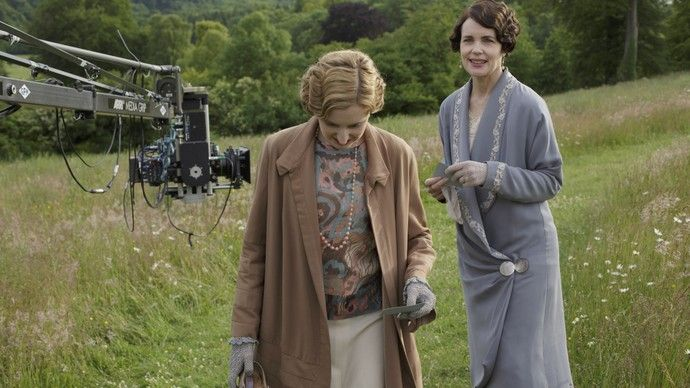Downton Abbey, Season 6: Episode 8 Behind the Scenes | 8. Episode 8 | Season 6 | Downton Abbey | Programs | Masterpiece | Official Site | PBS