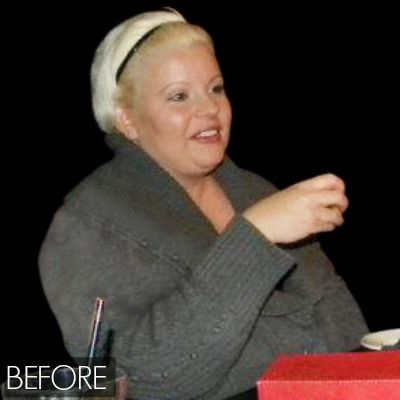 Weight Loss Success Stories - Women Who Have Lost and Kept Off the Weight - Good Housekeeping