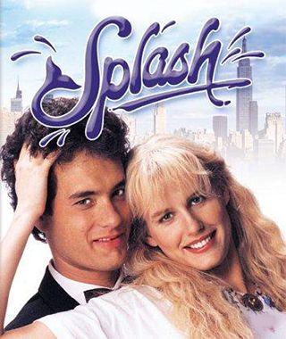 Всплеск / Splash (1984) http://www.yourussian.ru/160762/всплеск-splash-1984/   Любовь внезапна, неожиданна, неизбежна… Она вспыхивает, как пламя, но эту искорку нужно уметь сохранить. Особенно, когда твоя любимая так выделяется из окружающих. У нее чуткая, ранимая душа, небесной красоты глаза, густые светлые волосы, она — идеал, за одним маленьким исключением: она — русалка. Влюбленным предстоит много приключений, много трудностей и преград, и только настоящее чувство позволит им, несмотря…