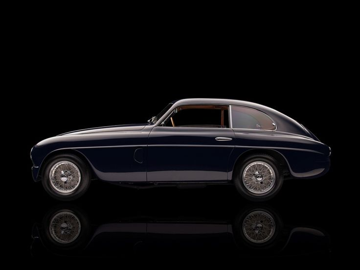 Ferrari 195 Inter Berlinetta '1950–51