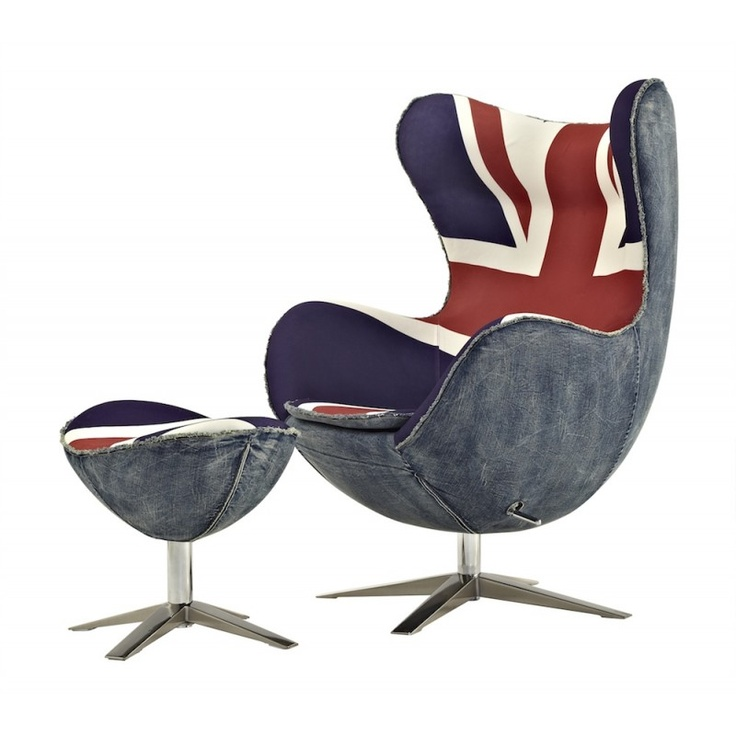28 best Funky Contemporary chairs in many colours images on ...