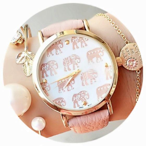 Relojes mujer tendencia 2016-2017  Las mujeres queremos siempre estar a la última moda.  Si te gustan los accesorios de las blogueras de moda, te podrás resistir a la tienda de moda de accesorios y relojes.
