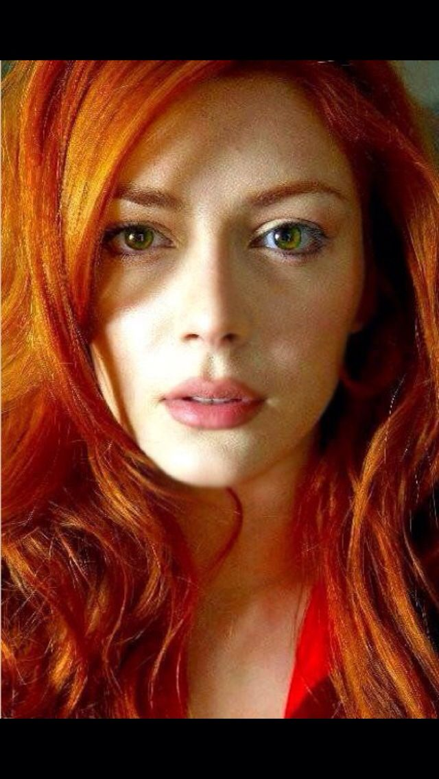 Elena Satine: Lorelei, Agents of Shield.
