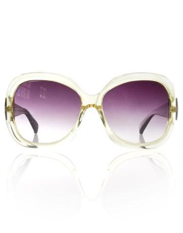 cool purple sunglasses