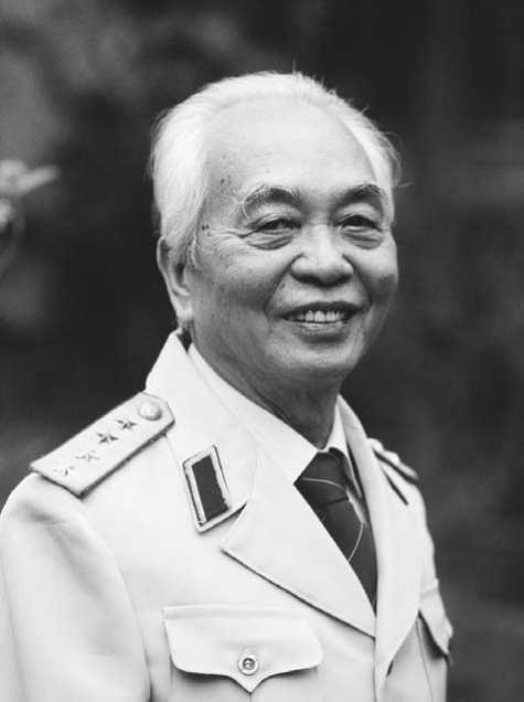 La mort du général Giap, le vainqueur de Dien Bien Phu   L'Opinion