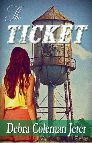 This is the cover of the novel. Published by Firefly Southern Fiction, it will be officially released on May 20th! Visit my website to learn more about the novel... www.debracolemanjeter.com