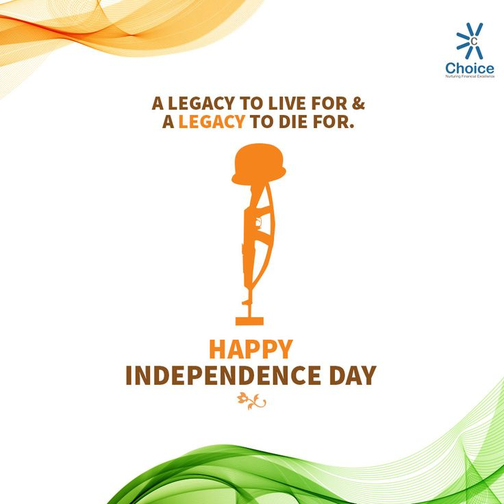 Choice Group wishes you a Happy Independence Day