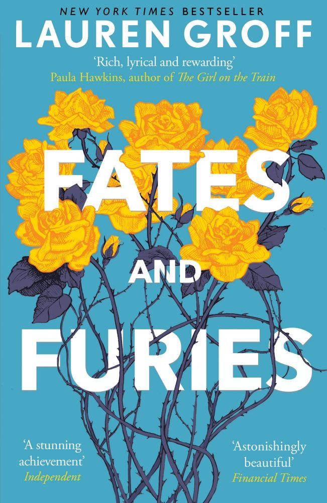 "Alison Flood, ""Obama's Favourite Book of 2015 Is Also No 1 with Fellow Americans,"" The Guardian (10 December 2015). US president chooses Lauren Groff's 'Fates and Furies' as his pick of the year, while the first lady selects Elizabeth Alexander's 'The Light of the World'."