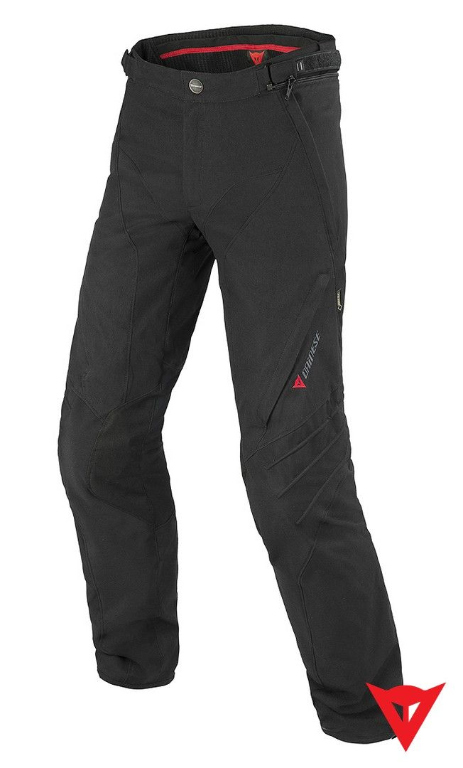 Dainese Travelguard Gore-Tex Pants Lady - front