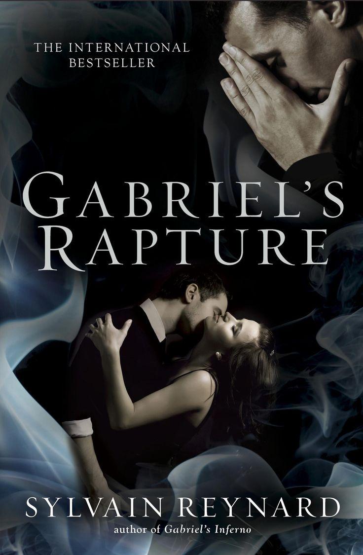 """Gabriel's Rapture """"El extasis de Gabriel"""" segundo libro de la trilogia - Sylvain Reynard"""