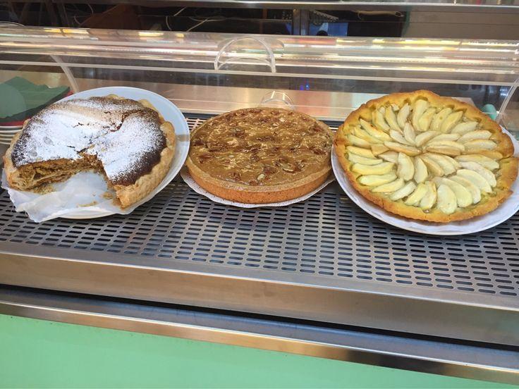 #Bibione #bibionepineda   Non solo #ristorante, ma anche #colazione con #torte fatte in casa! Not only #restaurant, but also #breakfast with #homemade #cake!