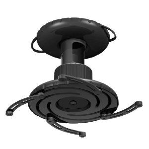OLLO MOUNTS: PRO SERIES: UNIVERSAL VIDEO PROJECTOR CEILING MOUNT BRACKET; 360º ROTATION, 15º TILT, 100% ASSEMBLED, EASY INSTALLATION by OLLO. Save 71 Off!. $28.99. OLLO PREMIUM PROJECTOR MOUNT WITH EXTENSION POLE MODEL PC-1 This swivel mount has been engineered and manufactured in our ISO 9001 approved factory for the mounting of all major brands of projectors. It features patented adjustable tilt gear, simply grasp your projector and tilt to the desired angle and a full 3...