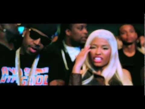 Nicki Minaj - Come On A Cone