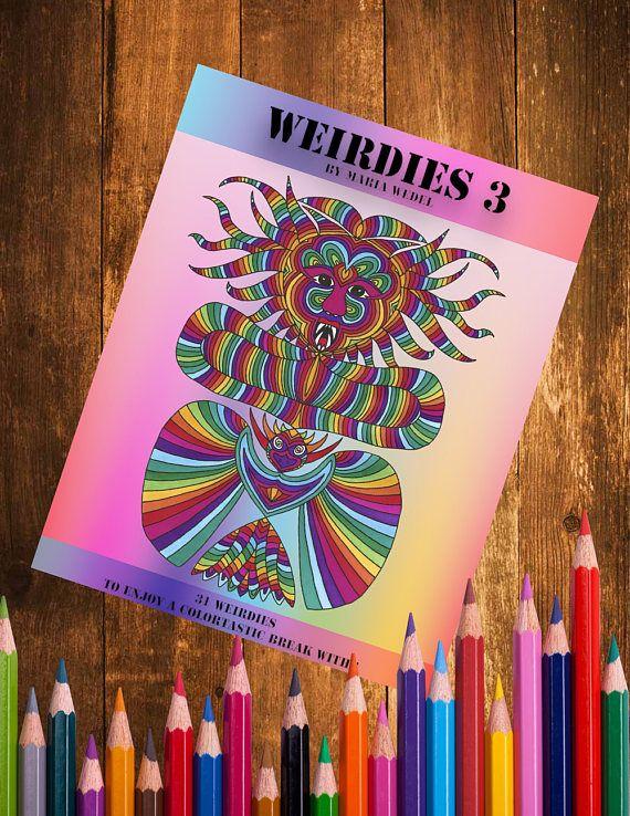 Weirdies 3