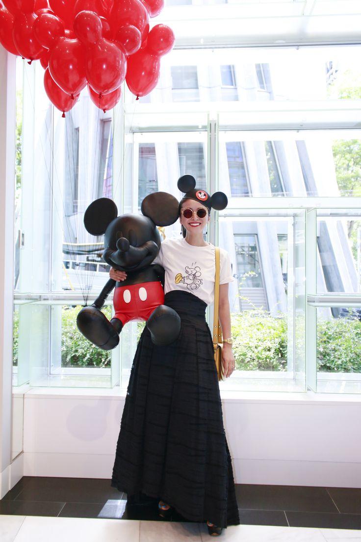 Yoshiko #DisneyxCoac