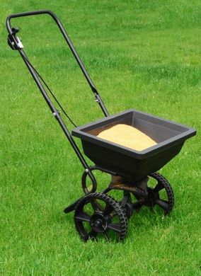 Fertilizer will promote a healthier root system and generate lush growth in lawn. Fertilizer is essential for preventing the diseases, grubs and unwanted plants. Visit our website for more knowledge about grass protection.