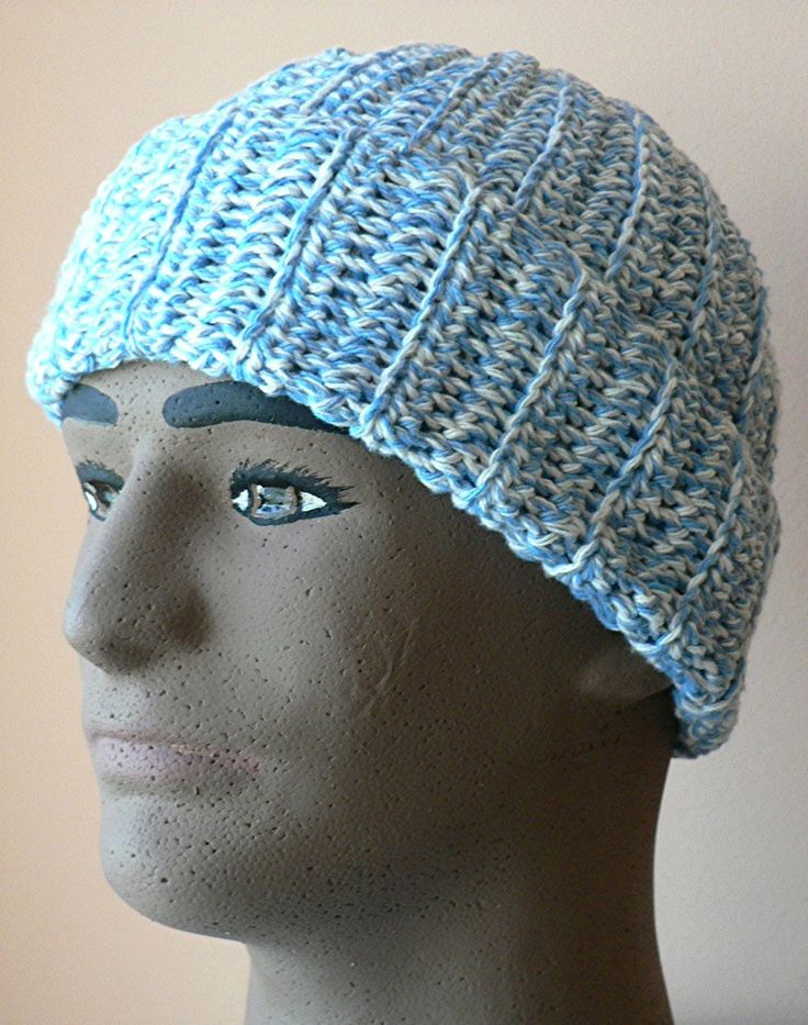 66 best Chemo hats images on Pinterest | Crocheted hats, Knitted hat ...