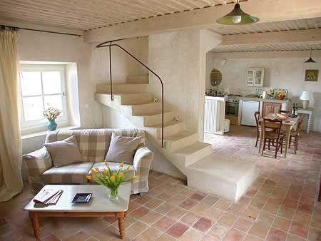Ve stylu francouzského venkova - bydleni - Životní Styl