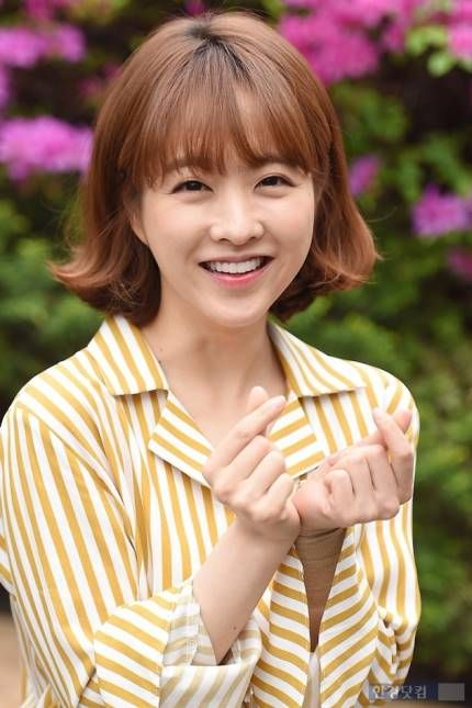 Park Bo Young talks about her love for food and how hard it is to diet