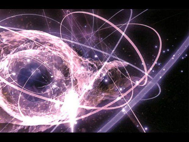 La fisica quantistica dimostra che la vita continua dopo la morte.