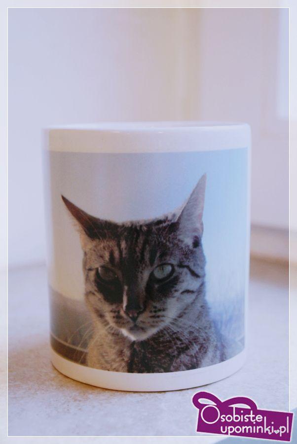 www.osobisteupominki.pl #cat #mug