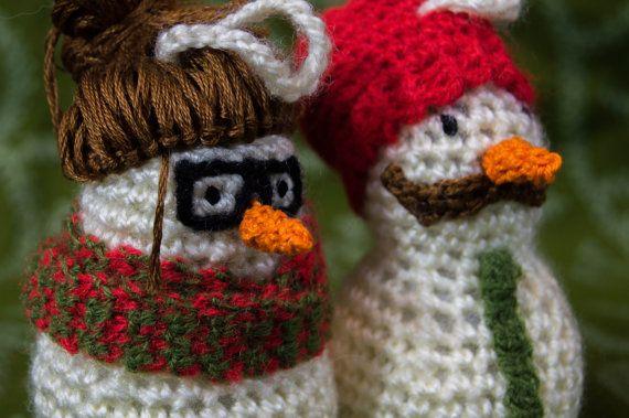 Amigurumi Beemo : 87 bedste billeder om Amigurumi and Tiny Crochet p? ...