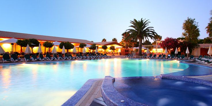 Valentín Hotels | Majorca - Hotels in Paguera, Porreres and Playa de Muro