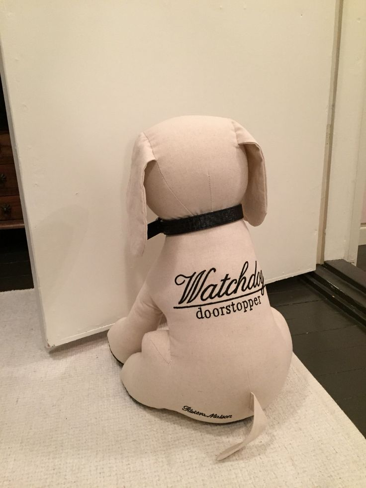 Ny vakthund