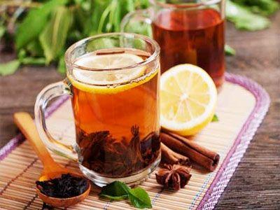 Resultado de imagen de rooibos canela cinnamon tea