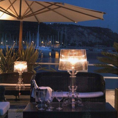 25 best ideas about lampe bourgie on pinterest kartell. Black Bedroom Furniture Sets. Home Design Ideas