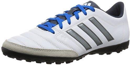 Oferta: 49.95€ Dto: -1%. Comprar Ofertas de adidas Gloro 16.2 TF, Botas de Fútbol Para Hombre, Negro (Ftwbla / Nocmét / Azuuti), 46 EU barato. ¡Mira las ofertas!