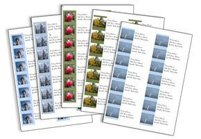 Print Free Return Address Labels