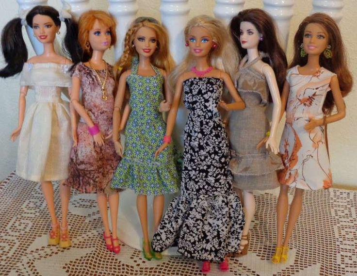 tag game- simple summer dress - jednoducho letné šaty | Blog.cz