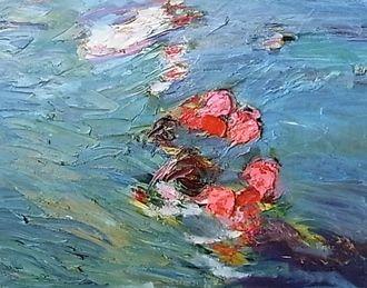 Monet Lake