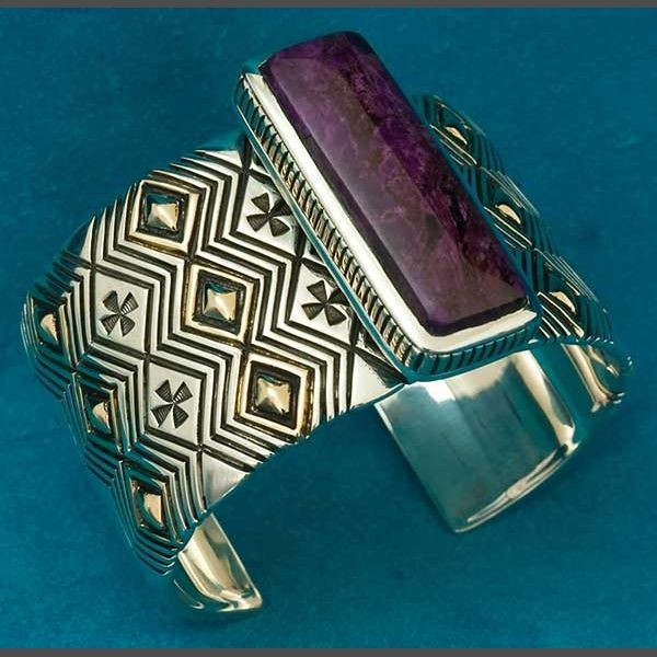 129 best Native American Gold Jewelry images on Pinterest Native