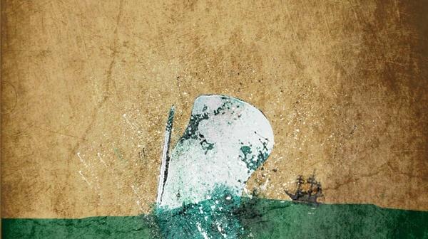 Caccia alla volpe by Roberto Spagnolo, via Behance