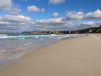 Nanarup Beach Albany, Australia