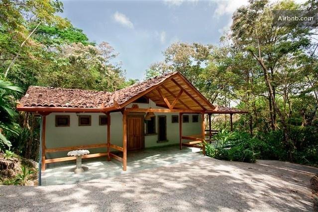 4 bedroom Private Gated Community in Manuel Antonio