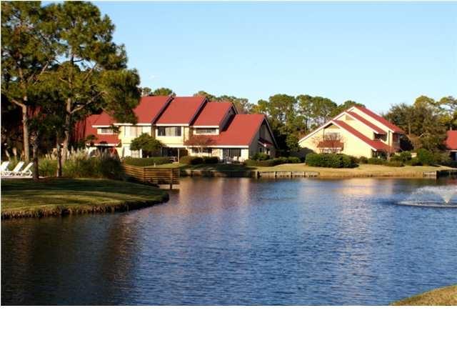 Beachwalk Villas Destin For Sale