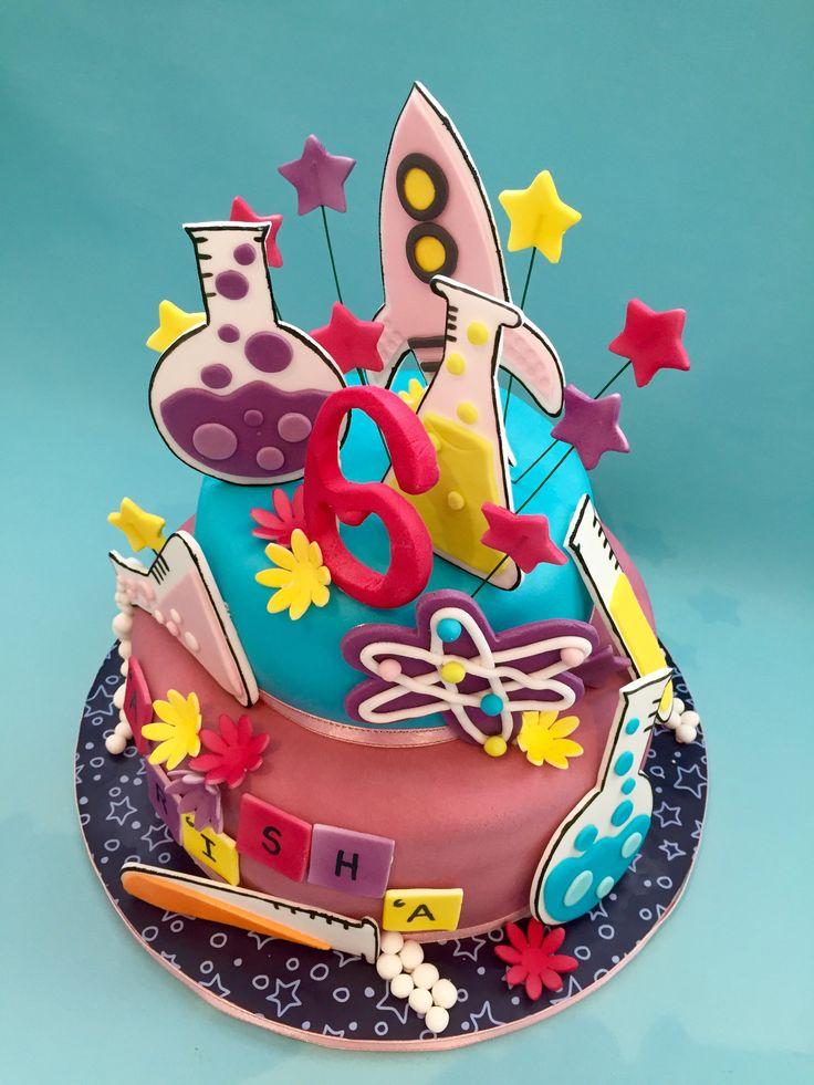 Cupcake Theme Party Decorating Ideas