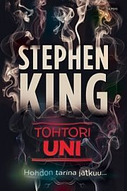 Stephen King - Tohtori Uni *kirja*