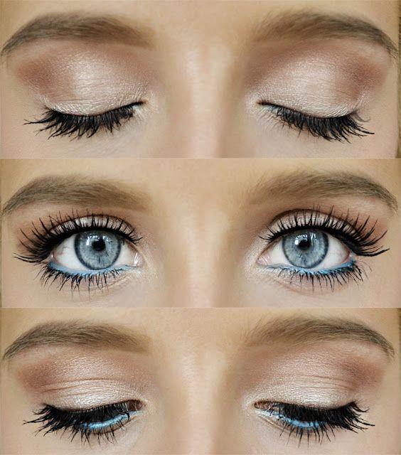 25+ Best Ideas About Beach Makeup Look On Pinterest | Beach Makeup Eyeshadow Looks And Dewy ...